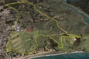 Long Bay Development