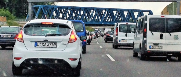 Congestion Germany